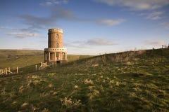 Torre de Clavell Fotografía de archivo libre de regalías