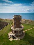 Torre de Clavell Imagenes de archivo