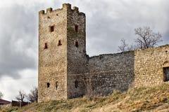 Torre de clemente Fotografia de Stock Royalty Free