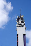 Torre de Comms Imagens de Stock