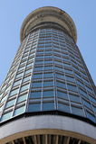 Torre de comunicaciones de Londres Imagen de archivo