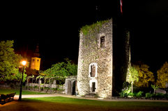 Torre de Conflans Imagem de Stock Royalty Free