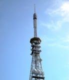 Torre de control foto de archivo libre de regalías