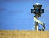 Torre de controlo do aeroporto de Sydney Fotos de Stock