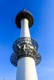 Torre de Corea Seul Fotografía de archivo