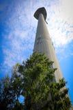 A torre de Danúbio, Viena Imagens de Stock Royalty Free