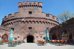 Torre de Der Wrangel Imagen de archivo