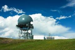 Torre de Doppler Imagem de Stock