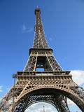 Torre de Eifel Imagens de Stock