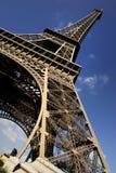 Torre de Eifel Foto de archivo libre de regalías