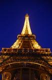 Torre de Eifel Fotografia de Stock Royalty Free