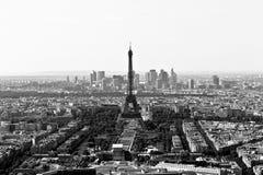 Torre de Eiffle Fotografia de Stock Royalty Free