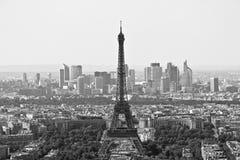 Torre de Eiffle Fotos de Stock Royalty Free