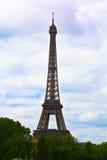 Torre de Eiffle Imagem de Stock Royalty Free