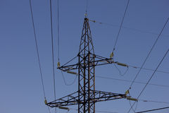 Torre de Elektro fotos de stock