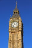 Torre de Elizabeth Fotografia de Stock Royalty Free