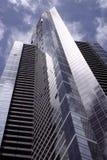 Torre de Eureka. Melbourne Foto de Stock Royalty Free