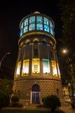 Torre de fogo Imagens de Stock