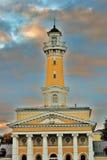 Torre de fuego en Kostroma, Rusia Fotos de archivo libres de regalías