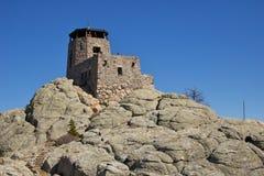 Torre de fuego máxima de Harney Imagenes de archivo
