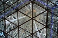 Torre de Fukuoka Fotografía de archivo libre de regalías