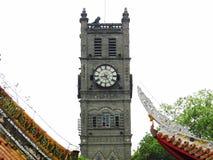 Torre de Fushun foto de archivo libre de regalías