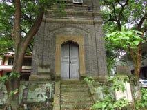 Torre de Fushun fotos de archivo