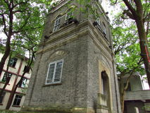 Torre de Fushun imagen de archivo