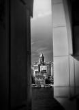 Torre de Galata Fotografía de archivo