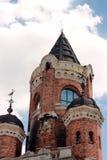 Torre de Gardos Fotos de archivo