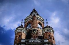 Torre de Gardos Foto de Stock