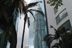 Torre de Ghost Fotografia de Stock Royalty Free