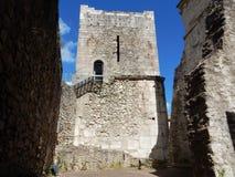 Torre de Goleto - de Febronia Fotos de archivo