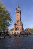 Torre de Grunewald Foto de archivo