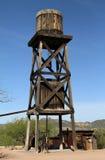 Torre de água velha Fotografia de Stock Royalty Free