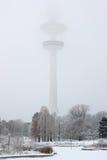 Torre de Hamburgo TV Fotos de archivo libres de regalías