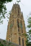 Torre de Harkness, Yale University, Connecticut, los E.E.U.U. imagen de archivo libre de regalías