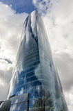 Torre de Iberdrola photo stock