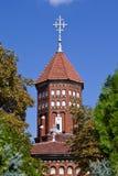 Torre de igreja fotos de stock royalty free