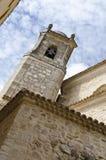 Torre de igreja Imagem de Stock Royalty Free