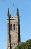 Torre de igreja. imagem de stock royalty free