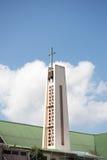 Torre de igreja fotos de stock