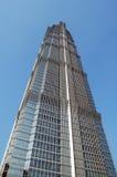 Torre de Jinmao Imagen de archivo