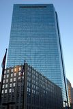 Torre de John Hancock Fotos de Stock Royalty Free