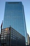 Torre de Juan Hancock Fotos de archivo libres de regalías