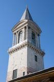 Torre de justiça Imagem de Stock Royalty Free