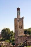 Torre de Kellah Imagen de archivo libre de regalías