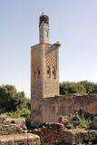 Torre de Kellah Foto de archivo
