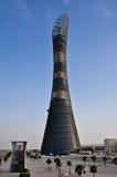 Torre de Khalifa Fotografía de archivo