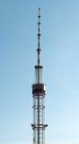 Torre de Kiev TV Imágenes de archivo libres de regalías